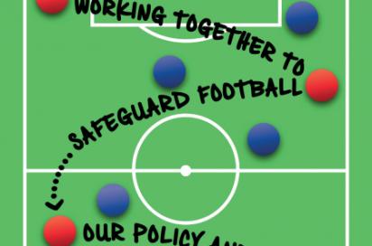 The FA Grassroot Safeguarding Procedures