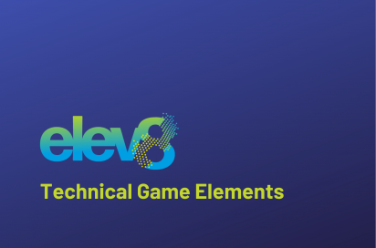 Technical Game Elements Sheet
